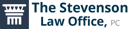 The Stevenson Law Office, PC logo